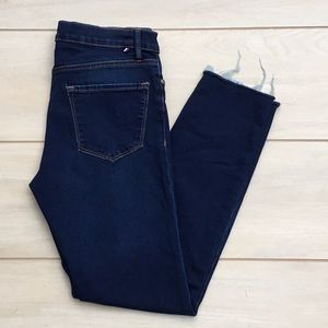 Tommy Hilfiger Greenwich Skinny Jeans